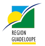 6-Logo officiel R-gion Guadeloupe